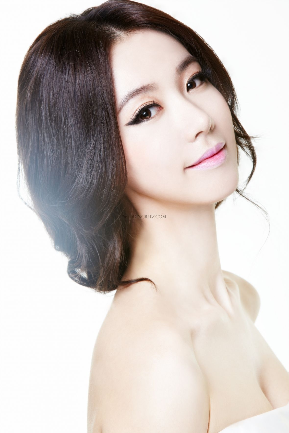 Bridal Makeup Salon Soonsoo The Makeup Salon In Korea Hair And Makeup Sample