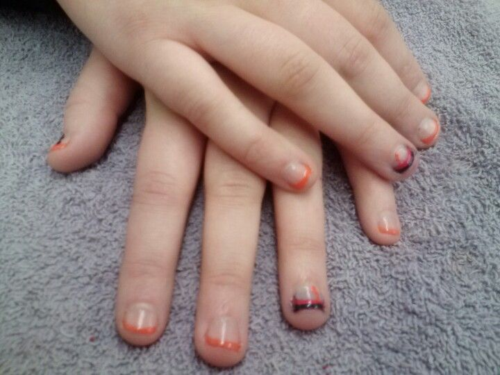 Tips on your real nail