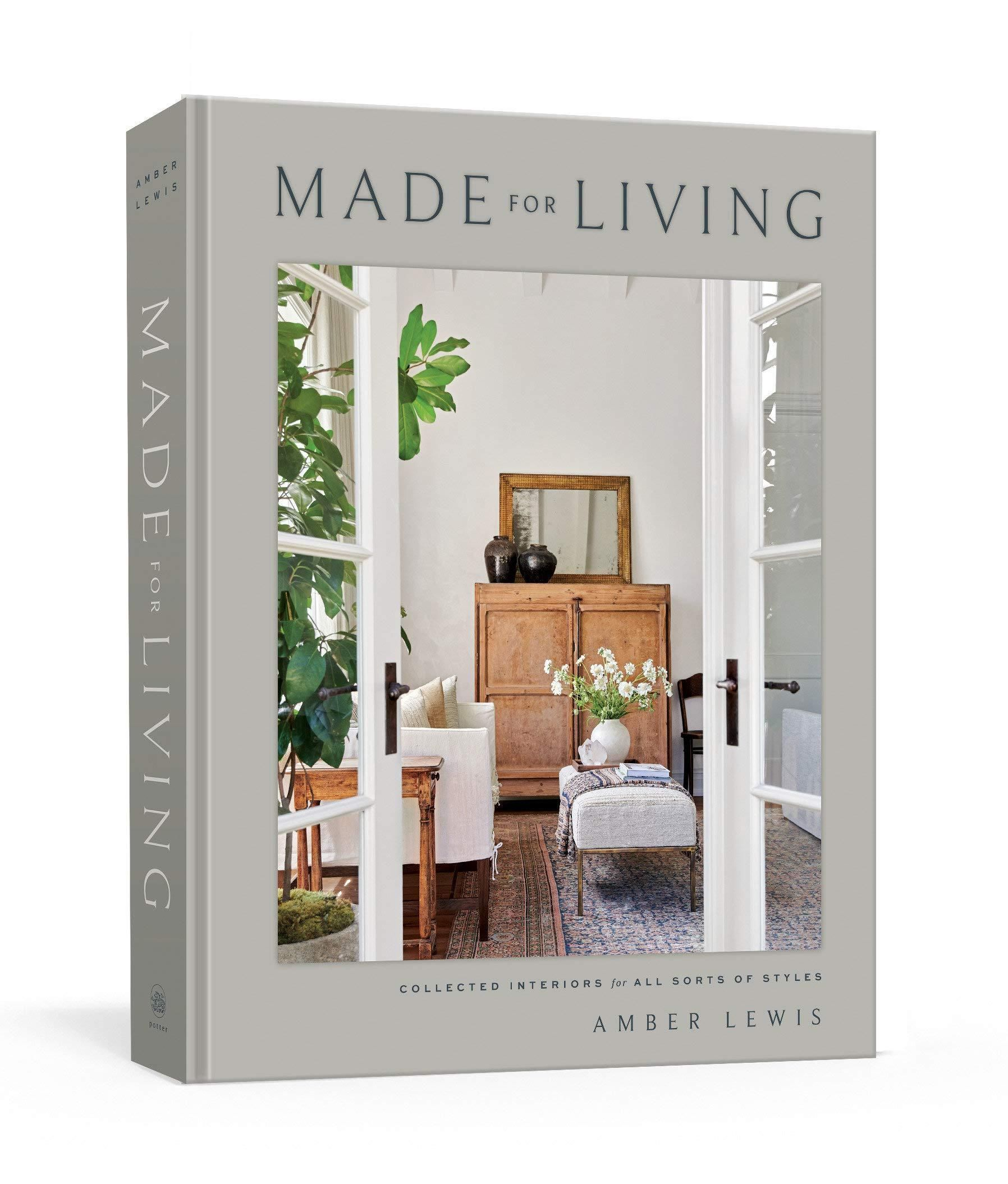 Photo of Made for Living: Collected Interiors for All Sorts of Styles