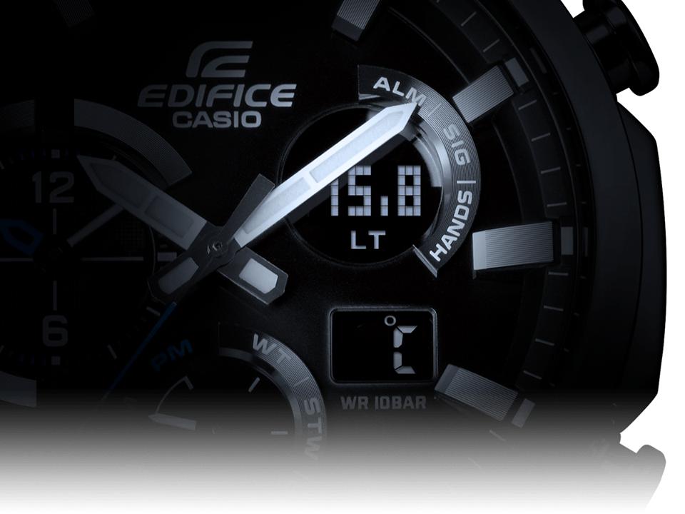 Edifice ERA-500 Standart Model-1 828f4e90bb3