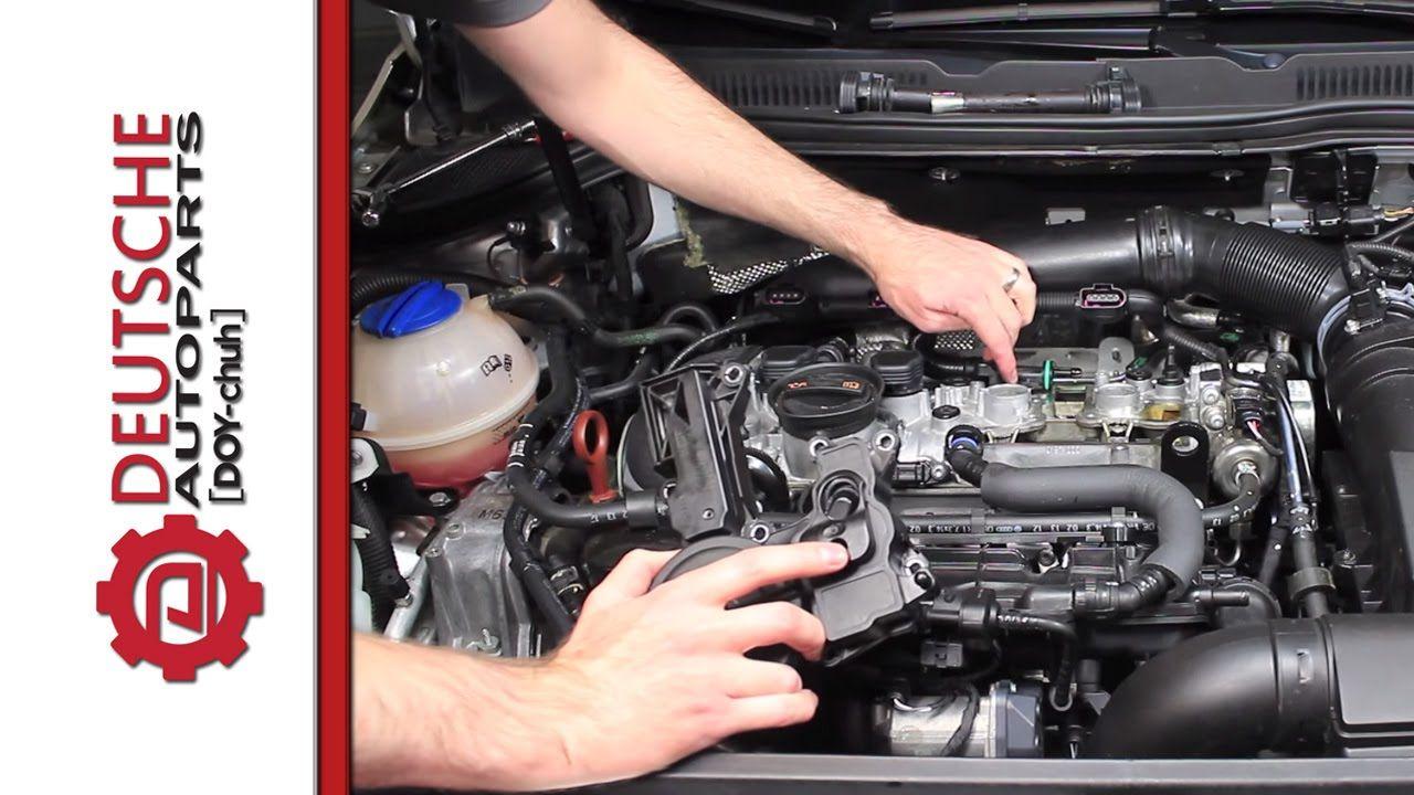 16 How To Car Fixit Ideas Audi Vw Rabbit Cabin Filter