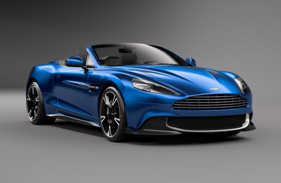 2018 aston martin vanquish s colors, interior, price | car | aston