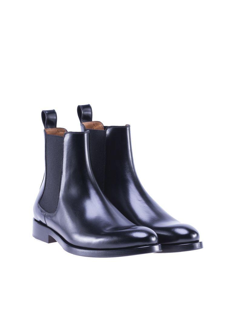 fc63da86c3225 VALENTINO Valentino Garavani Beatle Boots.  valentino  shoes   Valentino  Black
