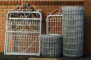Woven Wire Fencing Fence Wire Fence Fence Metal