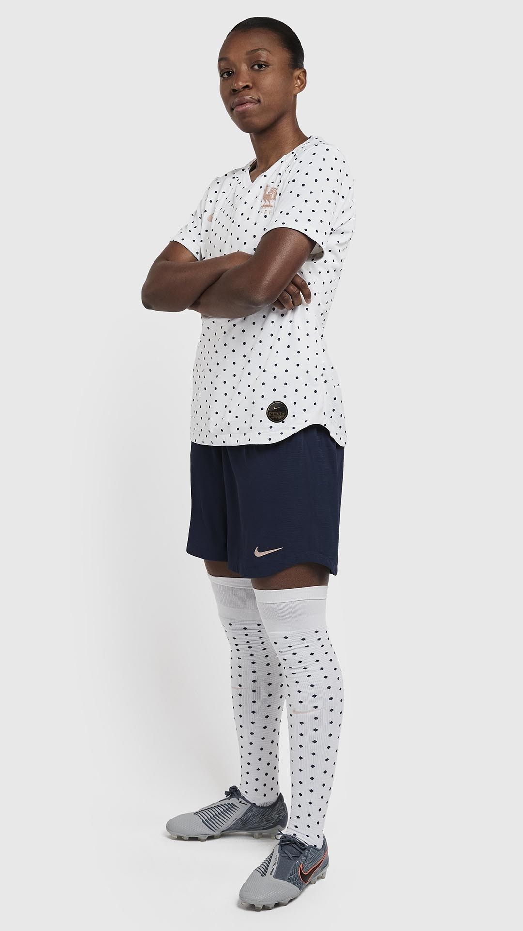 8d24f096a26 France 2019 Women's World Cup Nike Kits | Football Style | Football ...