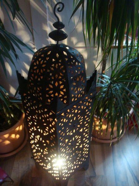 love marrocan lamps