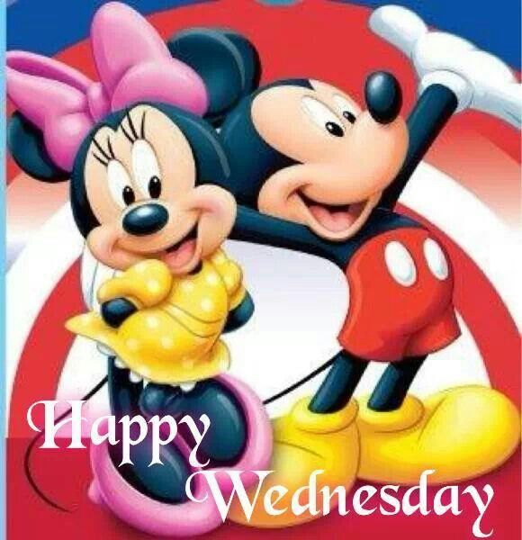 """Happy WEDNESDAY"""" Reposted by Dr. Veronica Lee, DNP (Depew/Buffalo ..."""