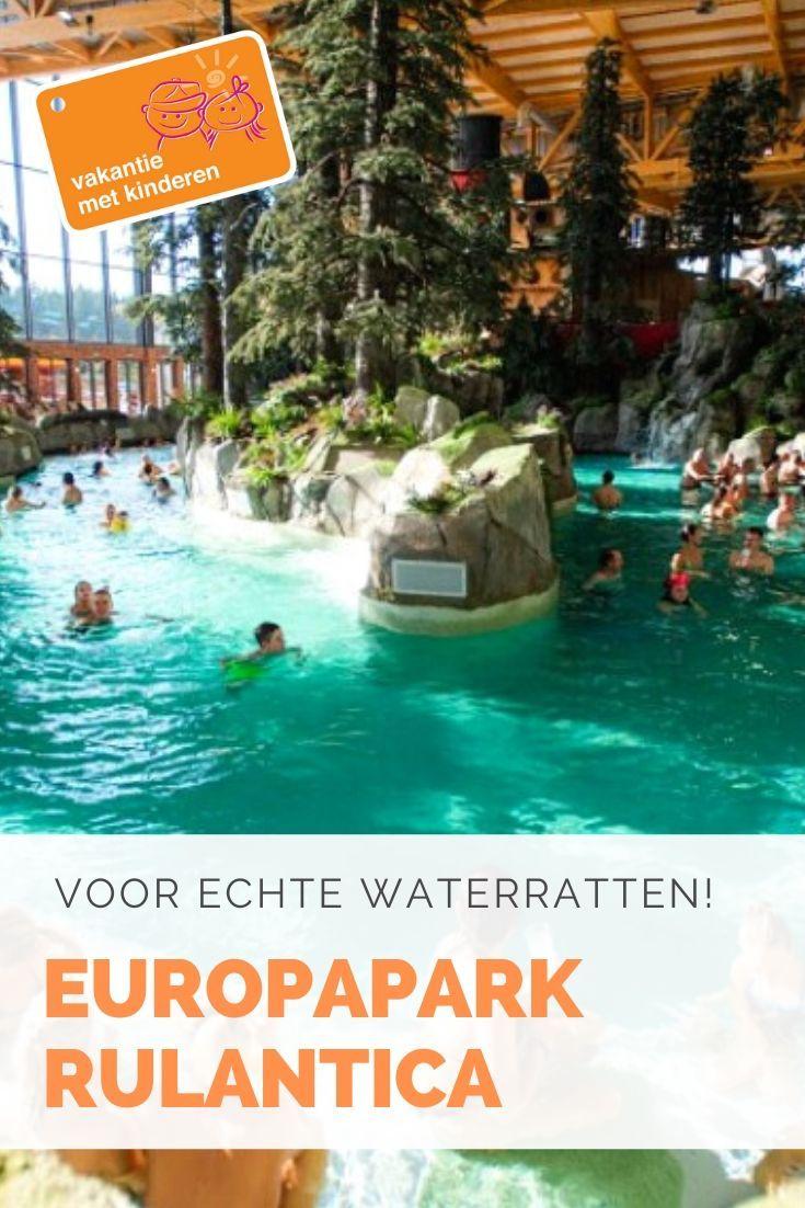Aquapark Europapark