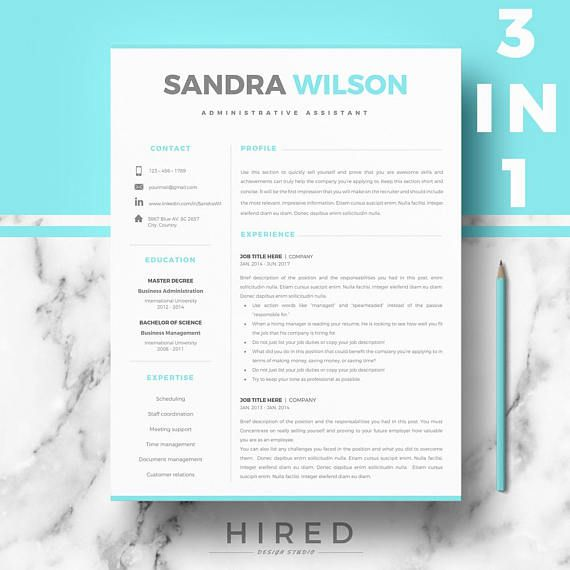 Professional resume cv template modern resume cv design resume professional resume cv template modern resume cv design resume cv cover letter references free tips icon set instant download yelopaper Image collections