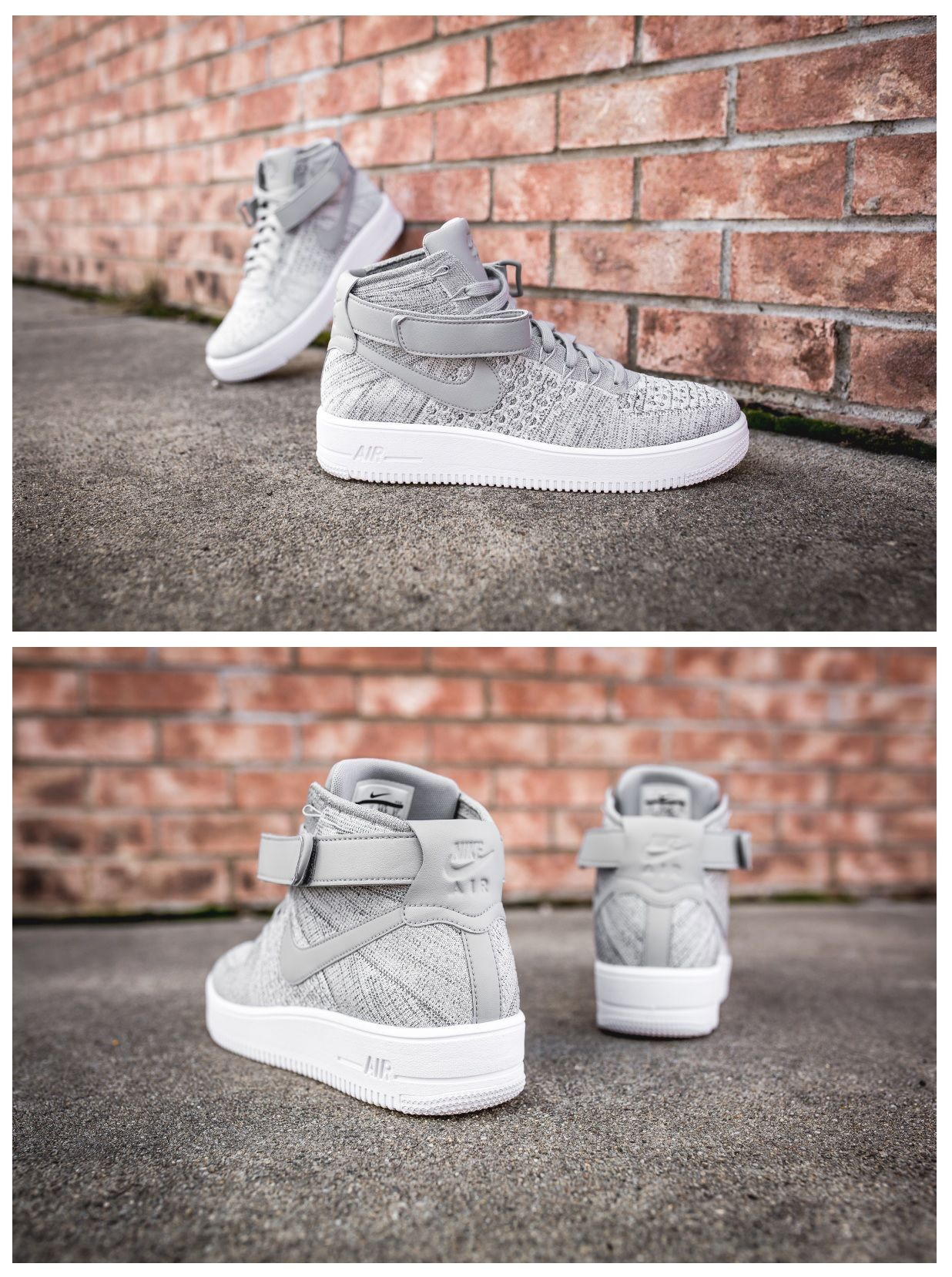 26+ Nike air force boots ideas information