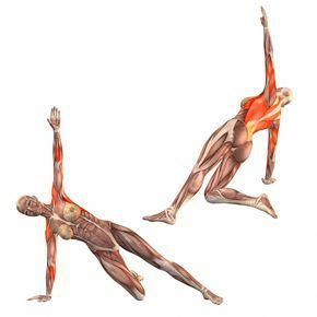 pin on yoga for strength and flexibility and fitness