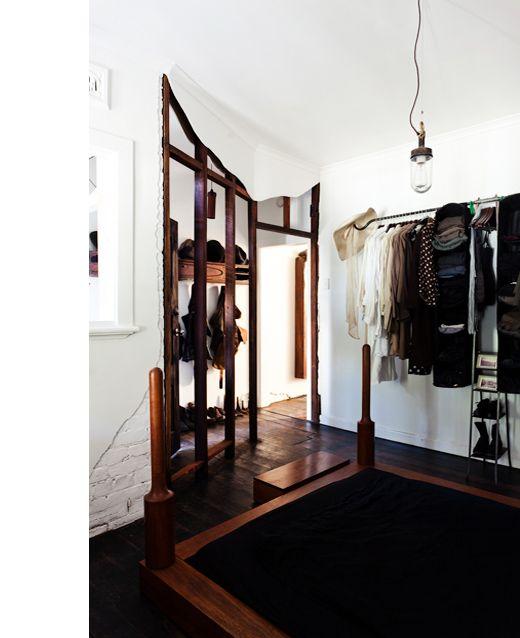 Newcastle home-Juliana Foong - Jules Bedroom Reverse