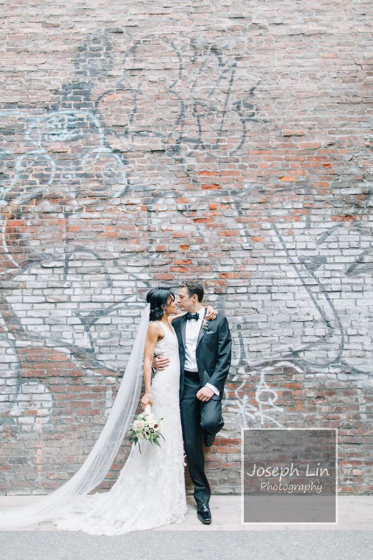 New York City Wedding From Joseph Lin Photography See More Http Www Itakeyou Co Uk Jeseph