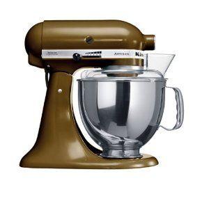 Bronze Kitchen Aid Stand Mixer