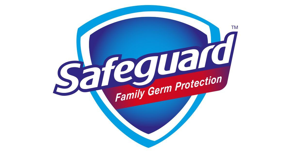 A History Of Germ Protection Safeguard Logos Soap Protection