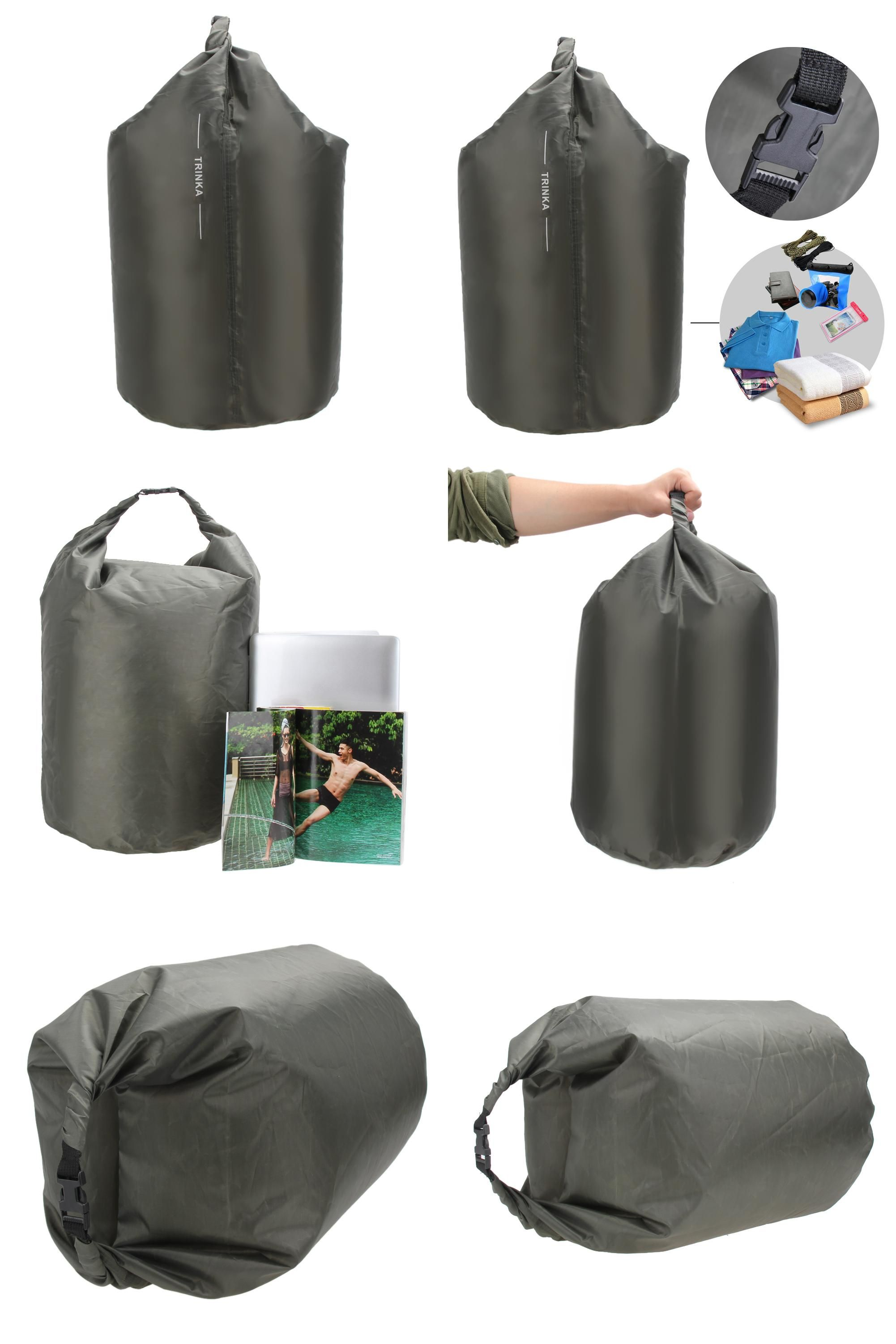 Visit To Buy Waterproof Dry Bag Swiming Bags 40l Dry Storage Bag Water Resistant For Outdoor Kayak Canoe Rafting Upst Waterproof Dry Bag Swimming Bag Dry Bag