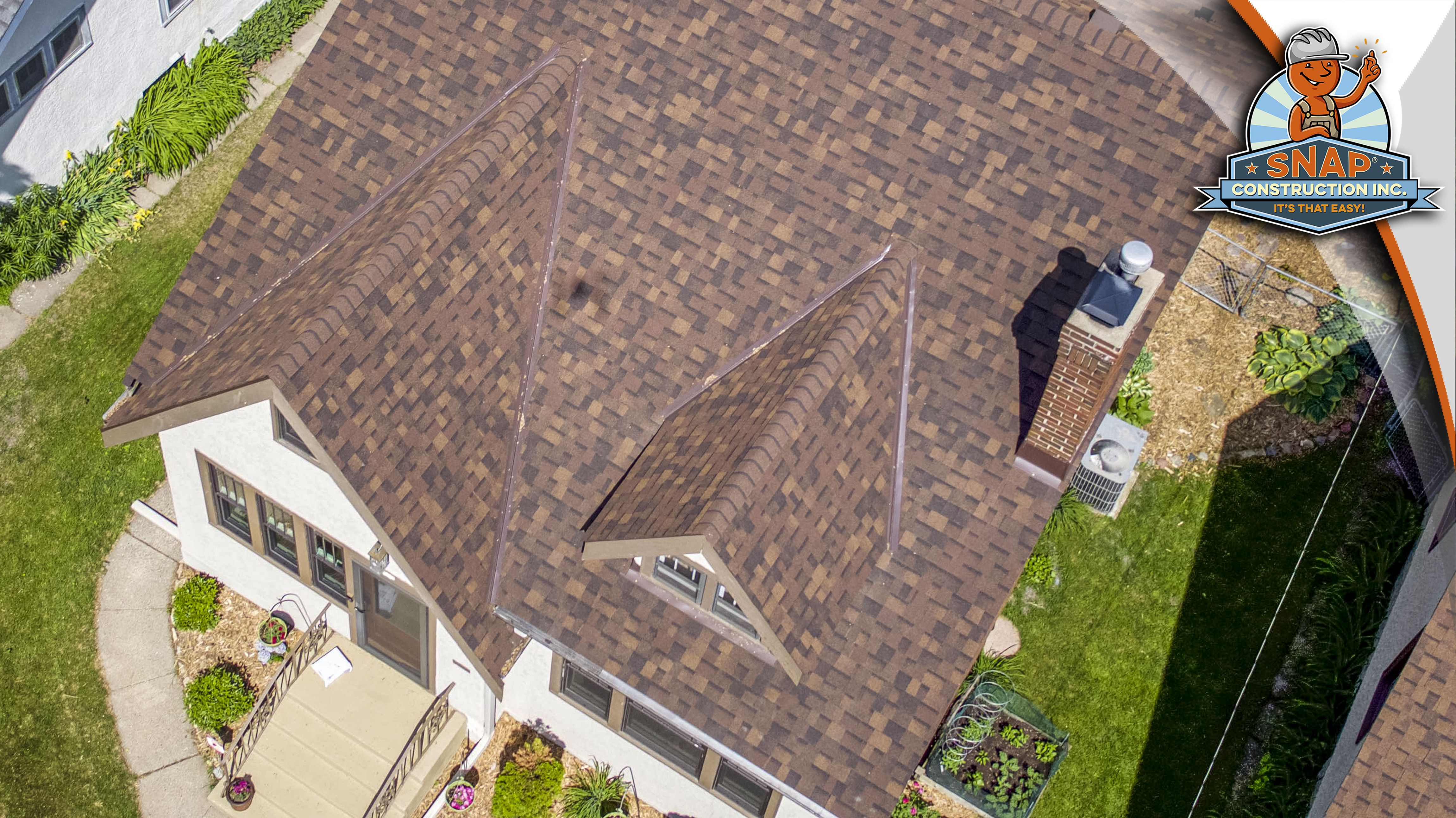 Best Pin By Snap Construction On Roofing City Photo Roofing 400 x 300