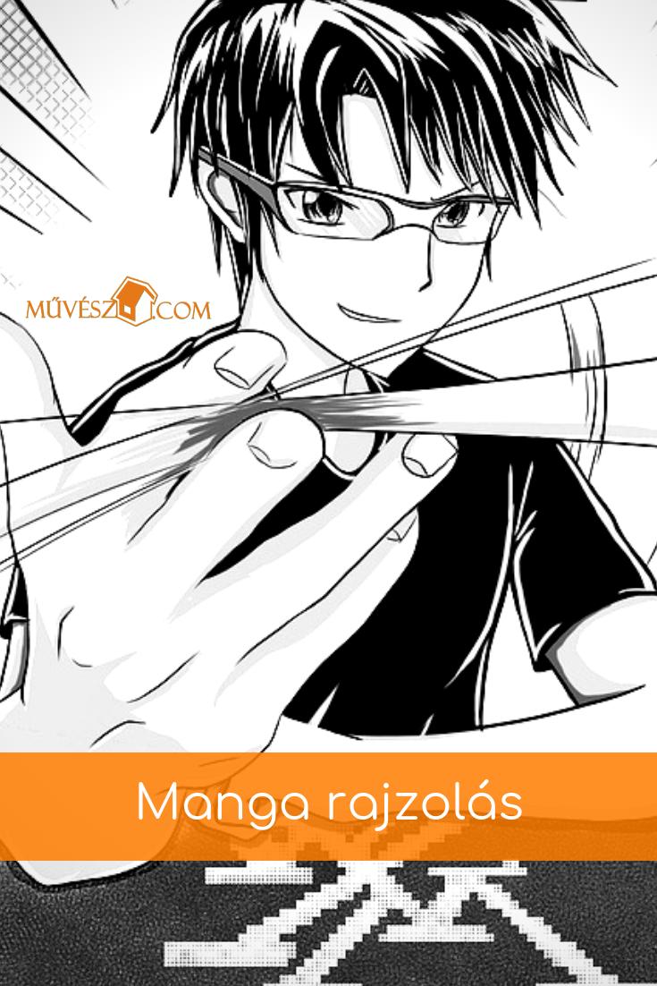 Manga világa, kezdőknek