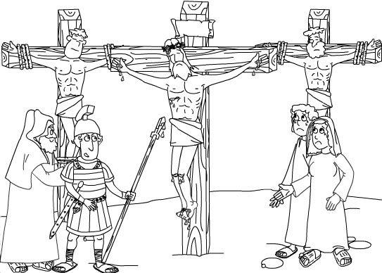 Dibujos Para Colorear La Pasion Muerte Y Resurreccion De Jesus Todas Las Escenas Desde La Entrada En J Viernes Santos Buen Viernes Imagenes De Viernes Santo