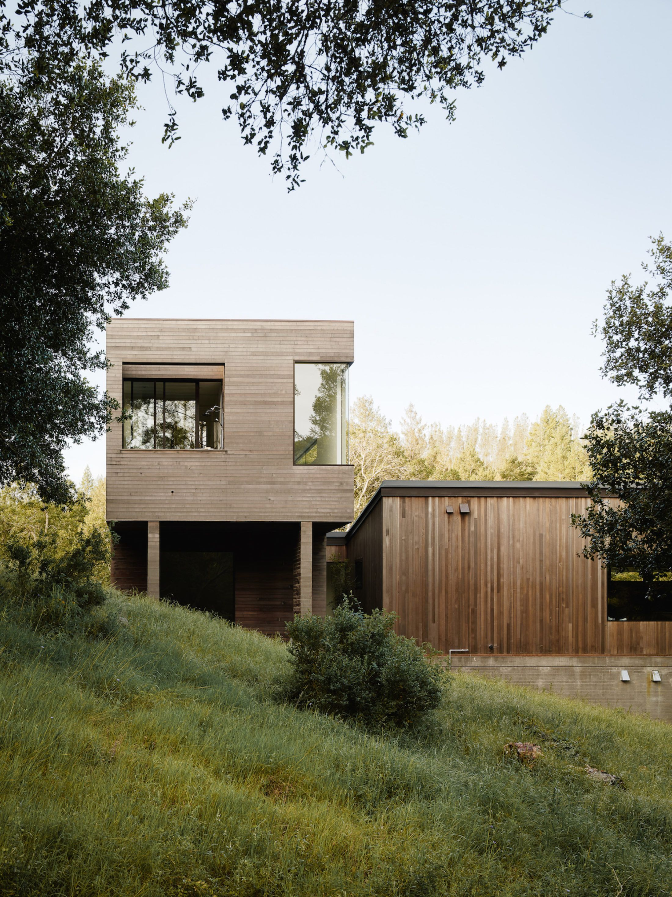 Butler Armsden Architects With Images Retreat House Architect