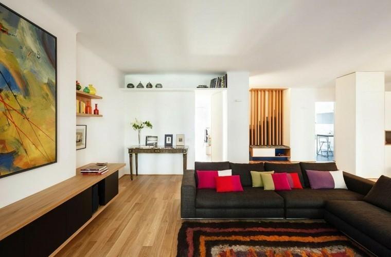 #Interior Design Haus 2018 Inneneinrichtung Moderne Salons 36 Designs  #Interior #Ideas #Homedecor