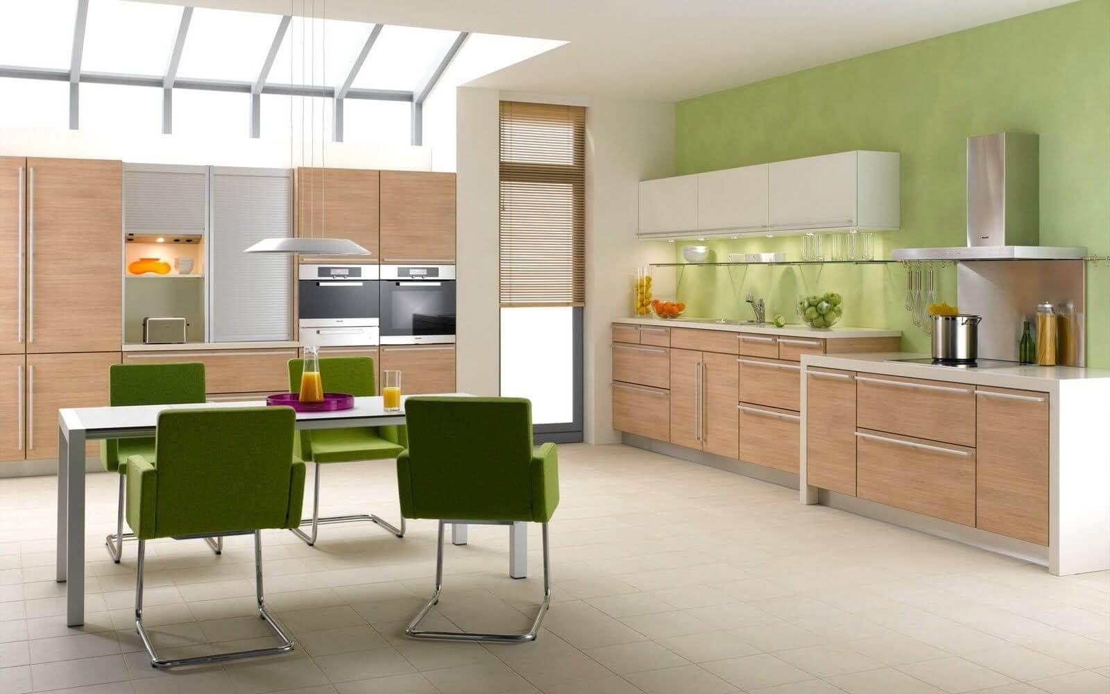 Bluefox Interior Designers & PVC Modular Kitchen in Erode Interior ...