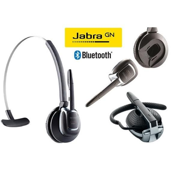 Jabra Supreme Driver Edition Bluetooth Headset  a174baf0308fc
