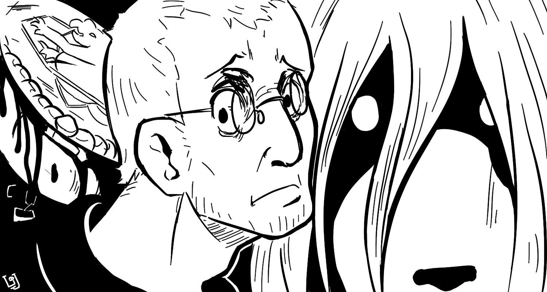 FMA, Fullmetal Alchemist, Nina (с изображениями)