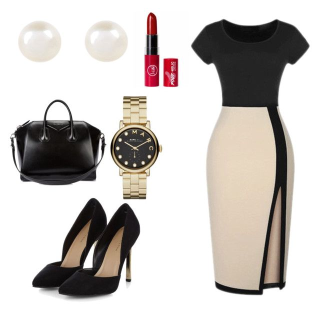 """Untitled #5"" by joyce-tan99 on Polyvore"