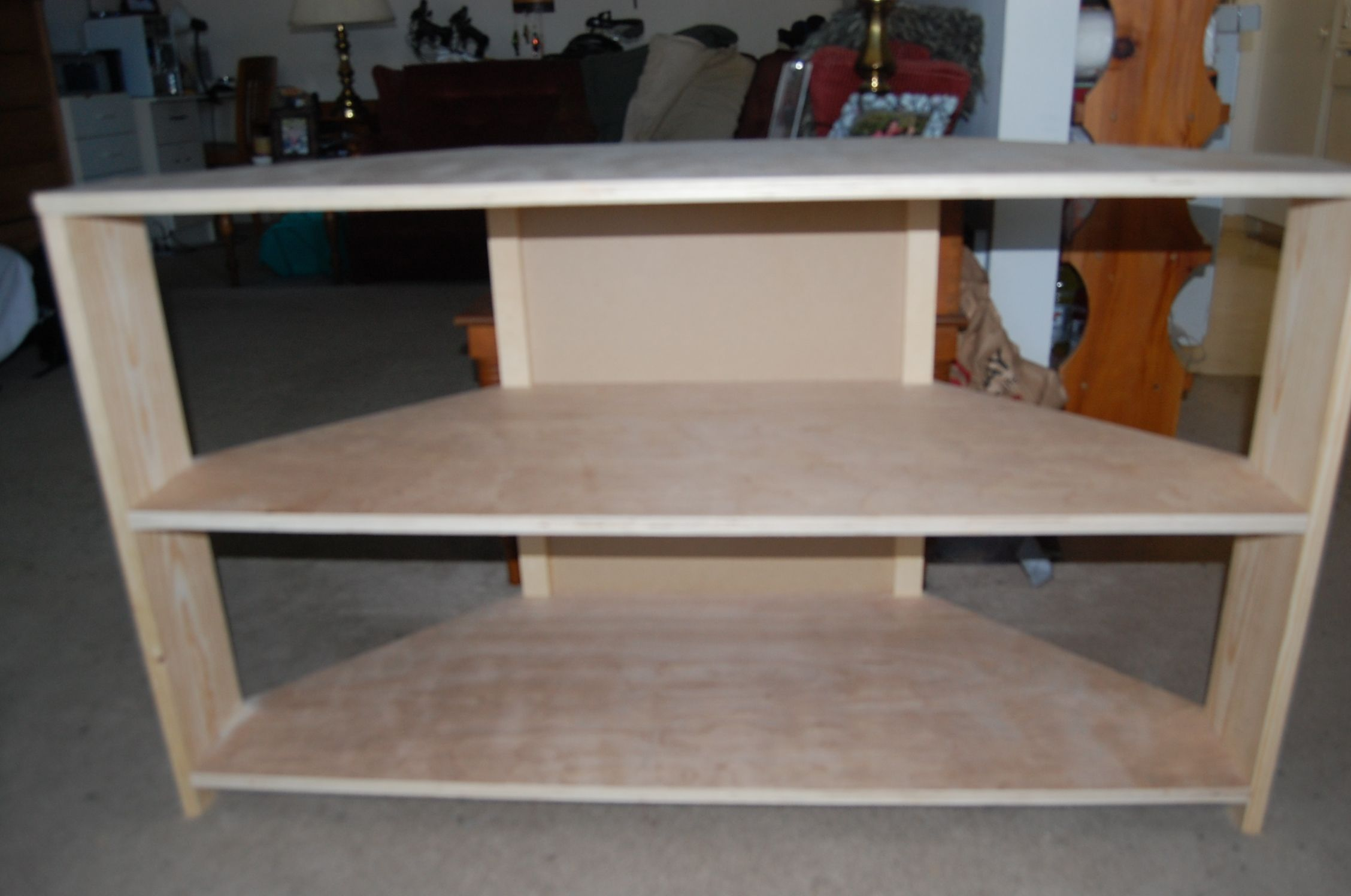 Pin by Riva Sakina on DIY TV Stand Tv stand plans, Build