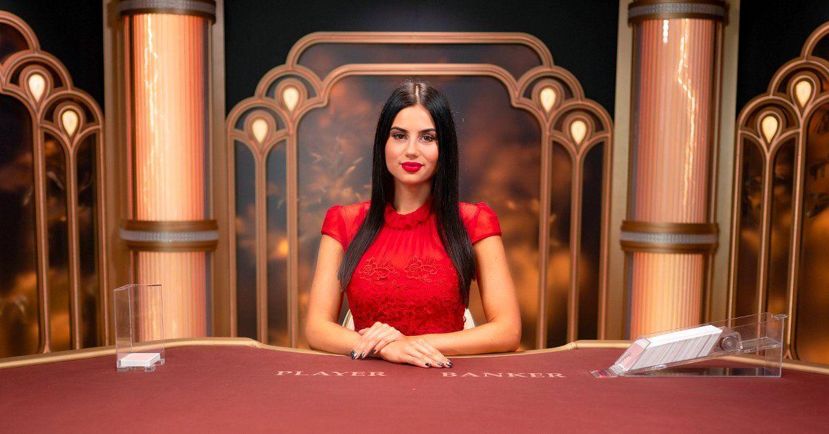 Evolution Gaming Has New Live Casino for PokerStars