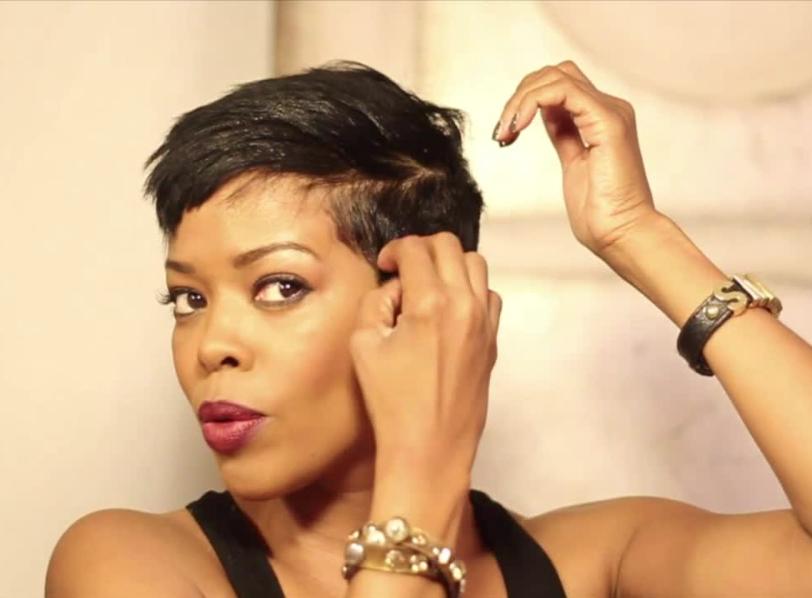 Introducing A New Season Of Her Hit Diy Hair Series Mane Taming