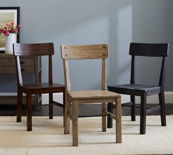 Benchwright Dining Chair in 2019 | Products | Dining chairs ...