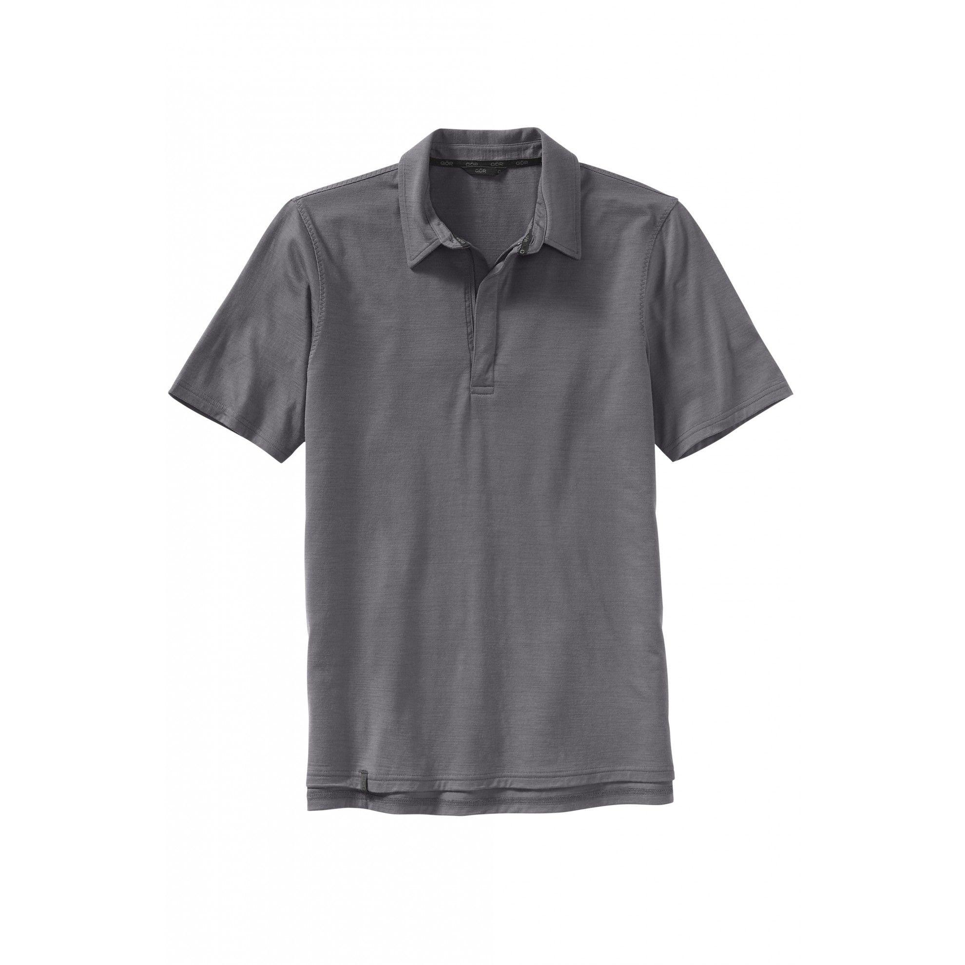 3a2aa6c4f 17.5 Merino Wool Polo Shirt