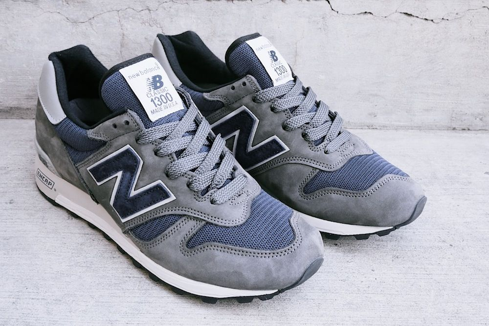 new balance in usa