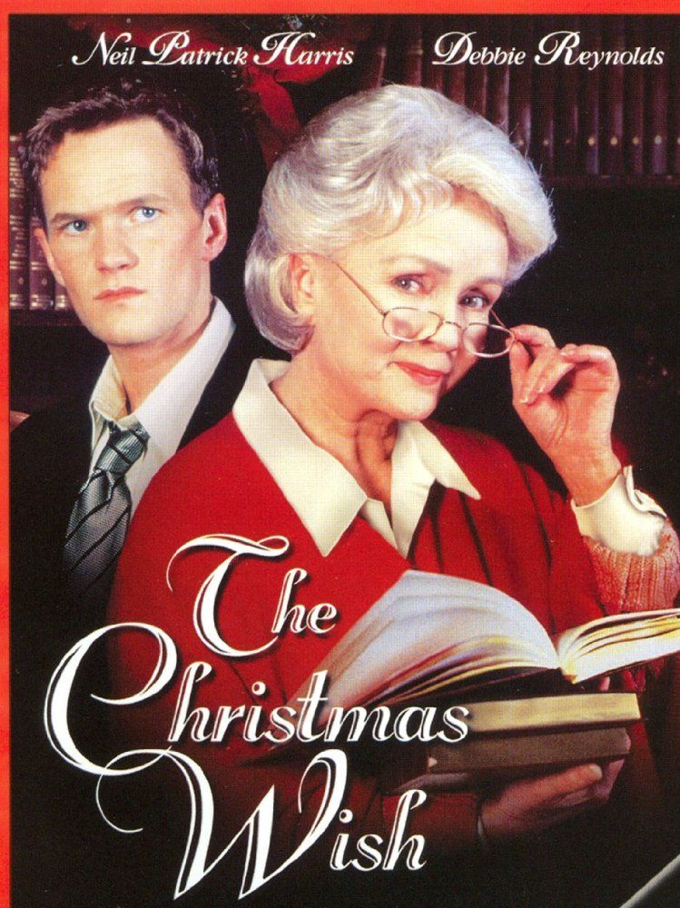 The Christmas Wish (TV Movie 1998) - IMDb