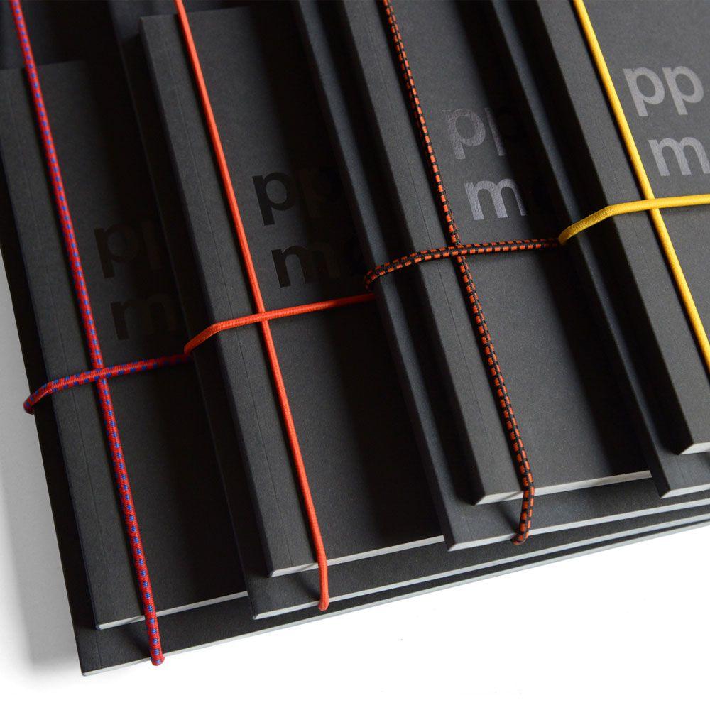 PP Møbler catalogue by Paper Beat Rock #paperbeatrock #pbr #designbureau #copenhagen #ppmøbler #furniture #quality #craftsmanship #logo #type #design #concept #catalogue #graphic #typography #simplicity