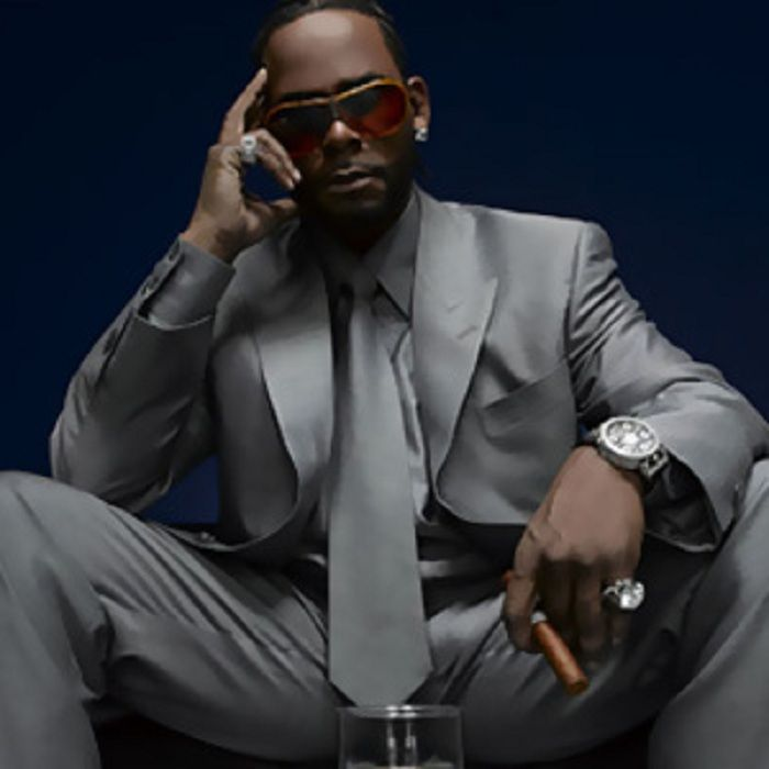 DOWNLOAD MUSIC R Kelly