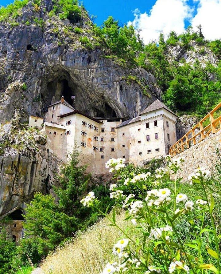 5 wunderschöne Orte in Slowenien, die du bestimmt nicht kennst – ichreise