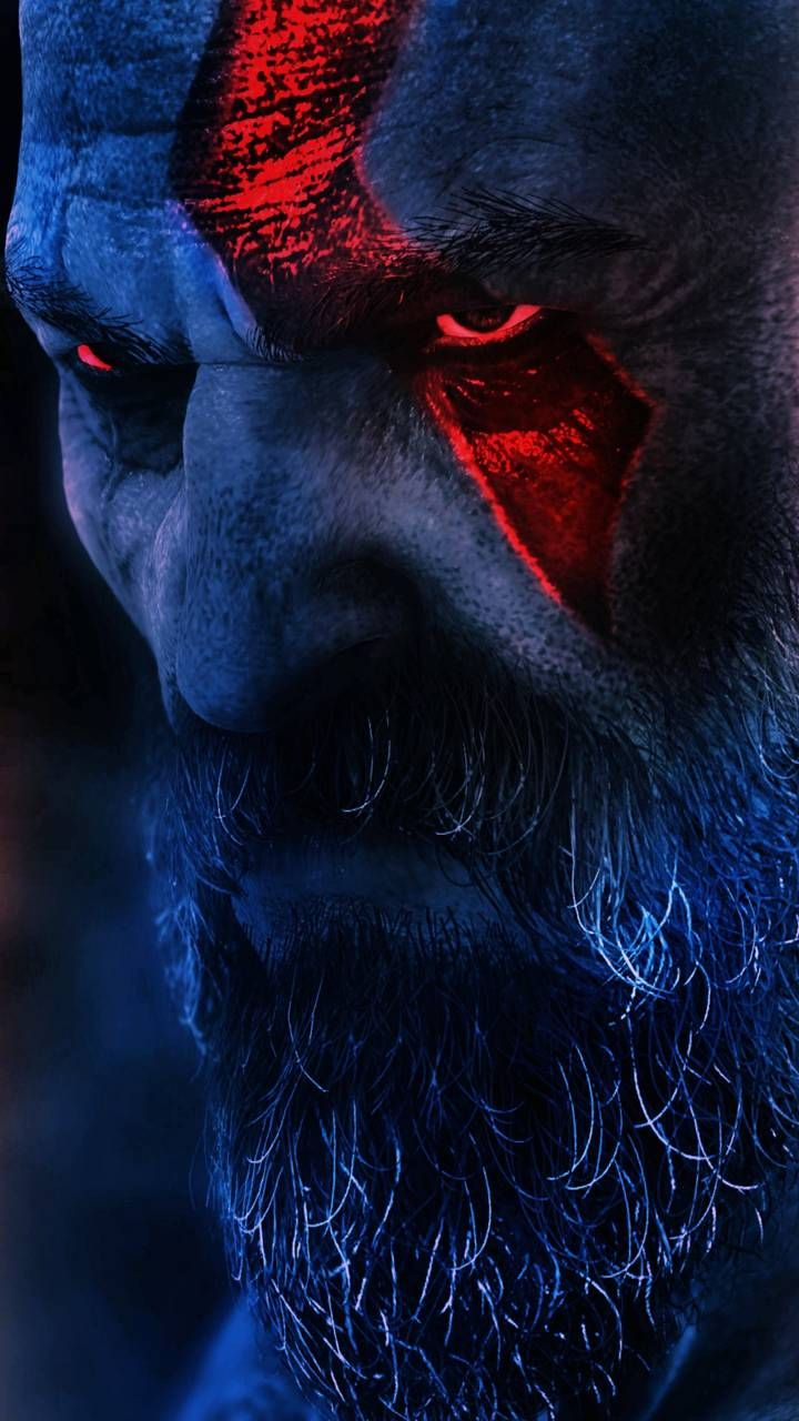 100 Ultra Hd Full Screen Mobile Wallpapers For Free Download Kratos God Of War God Of War God Of War Series Ultra hd god of war mobile wallpaper
