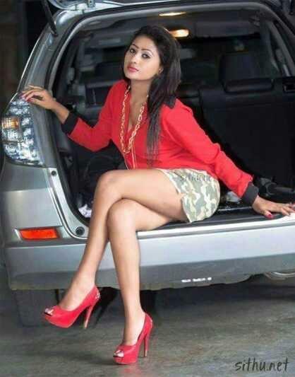 Indian actress hot legs