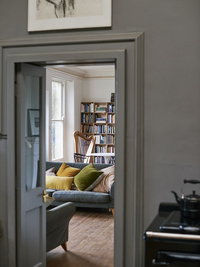 Interiors   19th Century Gloucestershire Home   Dust Jacket   Bloglovin'