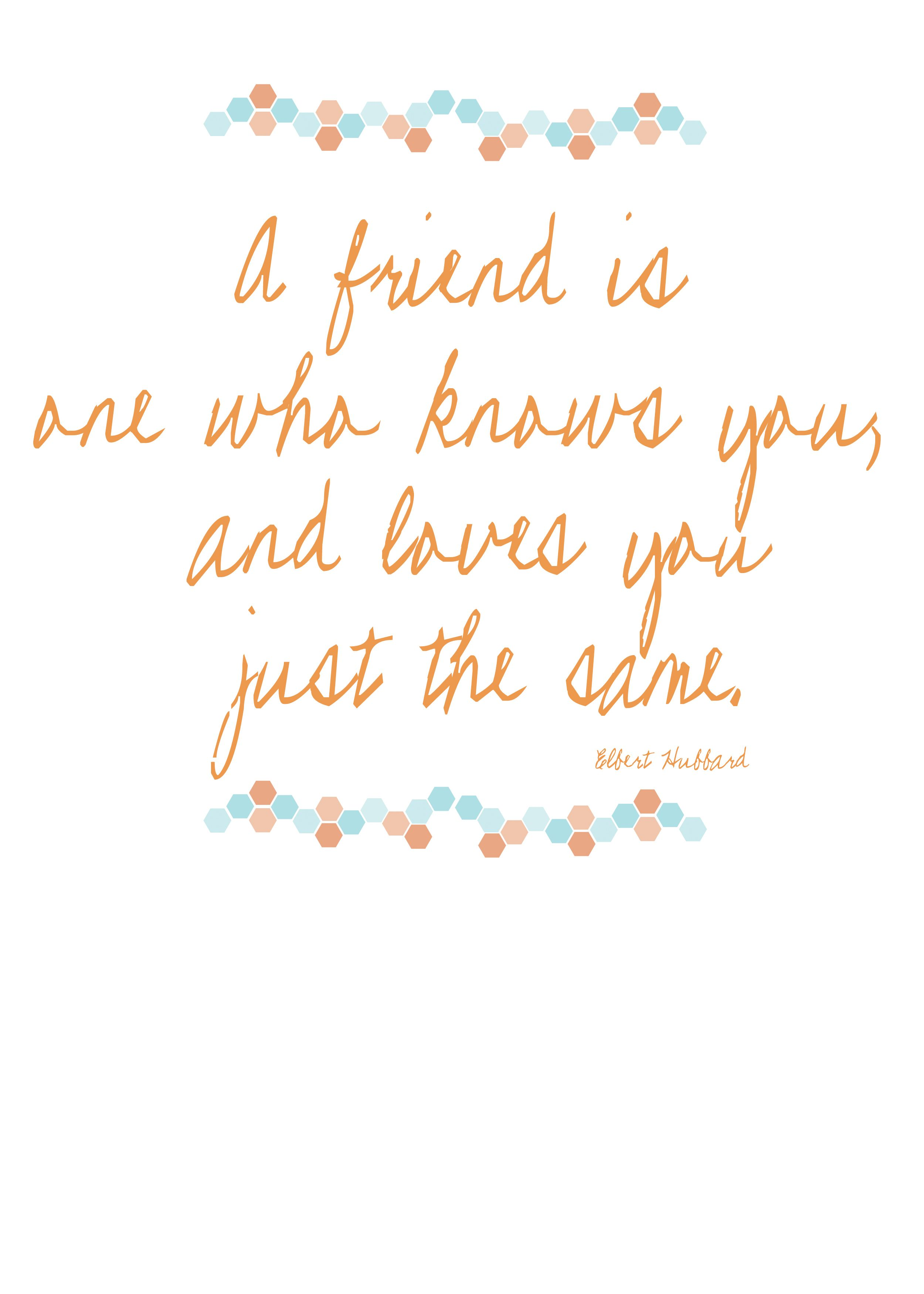 Bridesmaid Friendship Quote Wwwofficialbridesmaidcouk Say