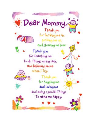 Printable card dear mommy pinterest american greetings greeting card mothers day printable card american greetings m4hsunfo