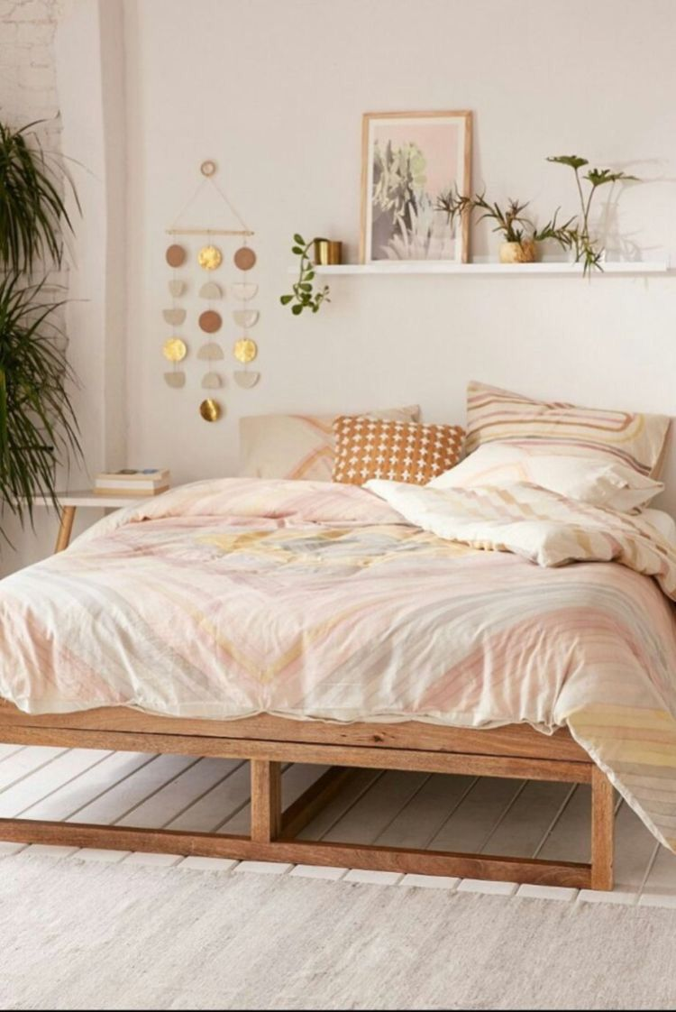 Pin On Aesthetic Bedrooms