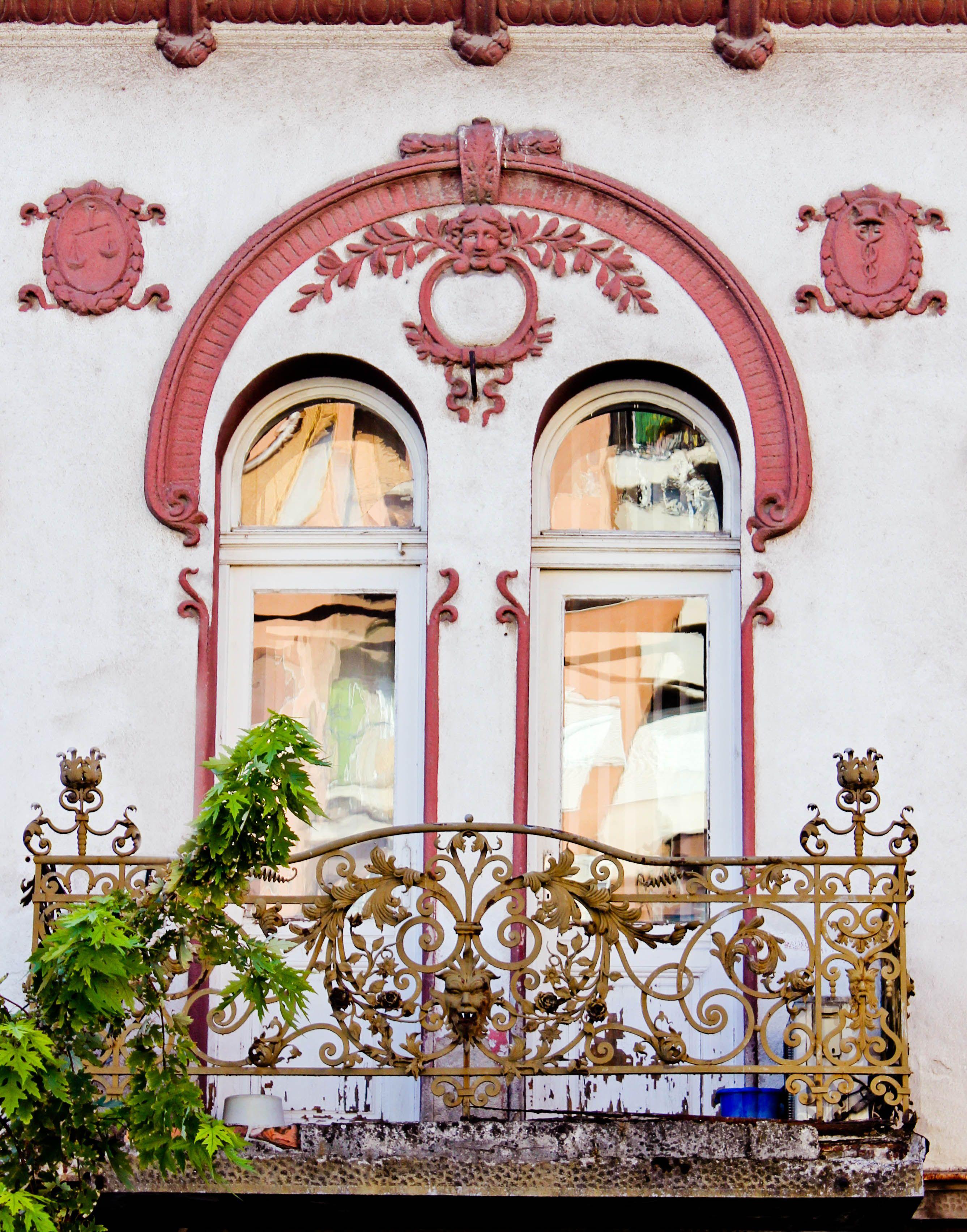 #citylibrary #window #old