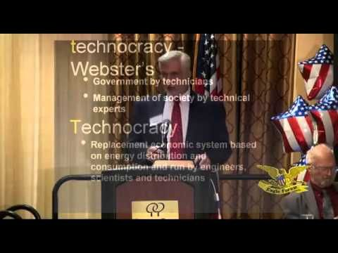 Technocracy, Sustainable Development and the SMART Grid