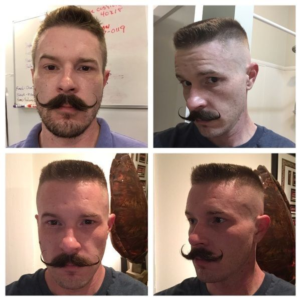 Pin By Andrew Pa On My Favourite Moustaches Some Very Sexy Beards