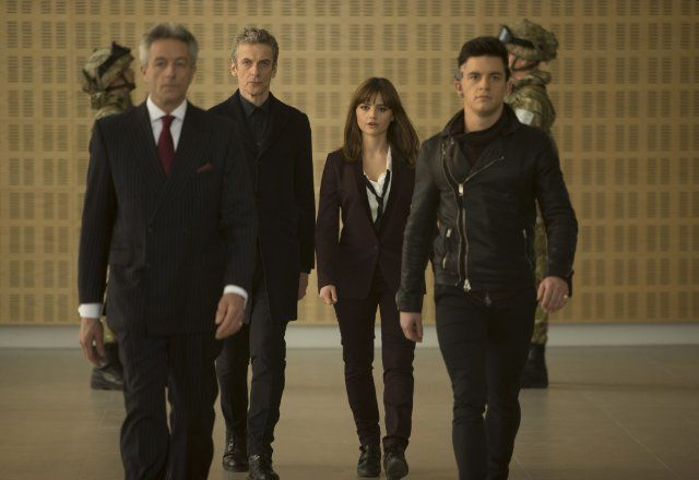 """Pictures & Photos from """"Doctor Who"""" Time Heist (TV Episode 2014) - IMDb"""