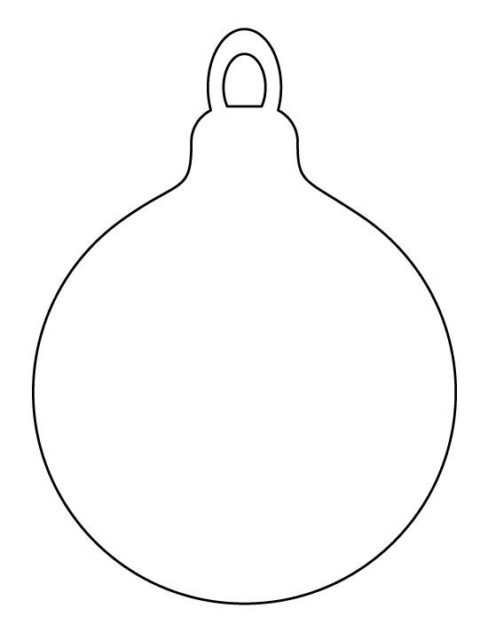 http\/\/colorings\/christmas-ornament-outlines\/ #Christmas - raindrop template